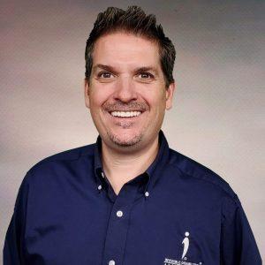 Wayne Connell - Keynote Speaker -DISH Disabilities Advocates Network